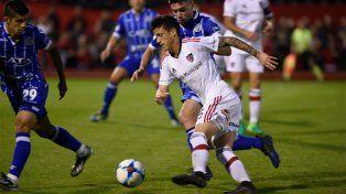 Clasificado. Pese a la derrota como local, Newells se metió en la Copa Sudamericana 2018.