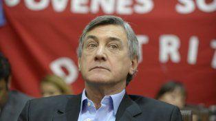 El concejal rosarino quiere dar pelea ahora en la Justicia federal y en la Cámara Nacional Electoral.