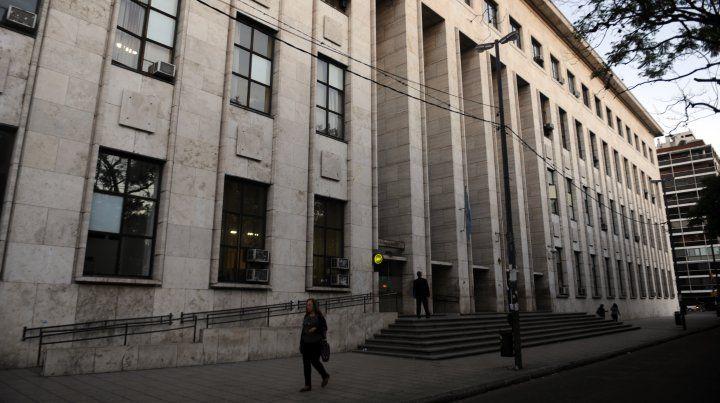 El caso se dirimió en los Tribunales provinciales de Rosario.
