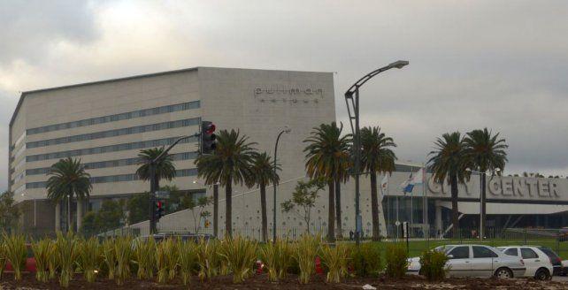 City Center asegura que los operativos de la Afip no tienen relación con la empresa