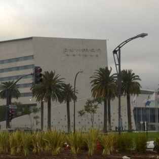city center asegura que los operativos de la afip no tienen relacion con la empresa