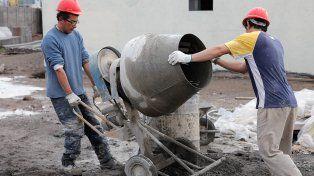 Según datos oficiales, son 6,2 millones los trabajadores asalariados en el país.