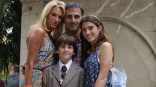 Diego Latorre le pidió disculpas a Yanina delante de sus hijos y por televisión