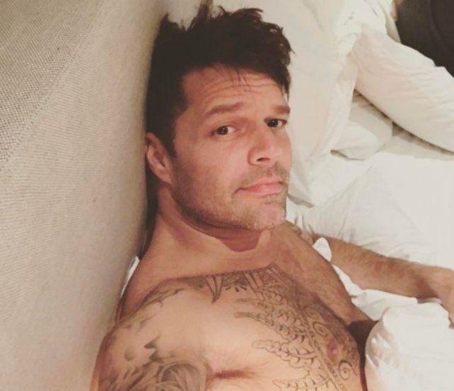 Ricky Martin reveló detalles de su inmenso casamiento que será en Puerto Rico