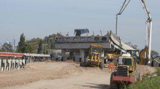 Leone le reclama al gobierno nacional que financie obras públicas en la ciudad