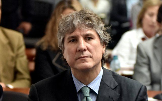 Piden tres años de prisión en suspenso para el exvicepresidente argentino Amado Boudou.