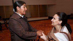 Michetti participó del XX Encuentro de la Asociación Cristiana de Dirigentes de Empresa (ACDE).