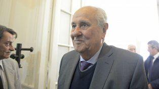 Objeciones. Cavallero observó la relación de Arssa y el Estado provincial.