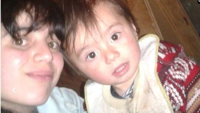 La joven que fue hallada asesinada en el Delta del Paraná y su hijo