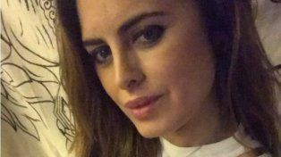 Silvina Luna tuvo su primera noche de soltera tras confirmar su separación del Polaco