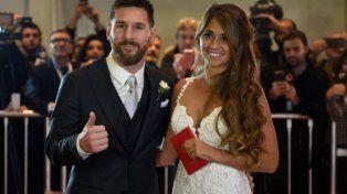 Adrián Pavia dijo que la fiesta de Messi salió once puntos y opinó sobre las más lindas