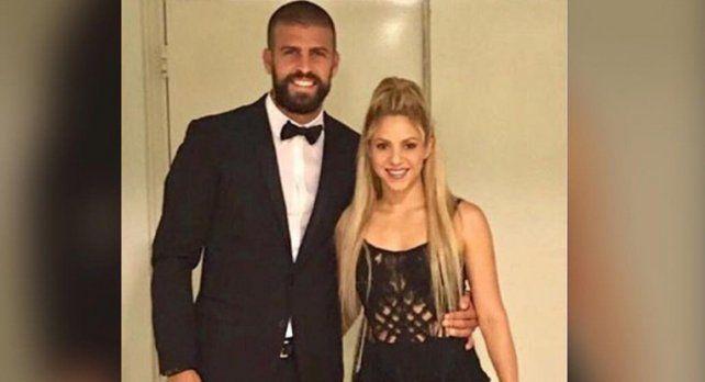Un video muestra cómo bailó Shakira junto a Piqué un tema de Márama en el casamiento de Messi