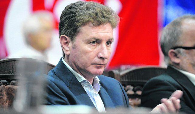 en defensa. Ghirardi explicó la acción promovida en el Concejo.