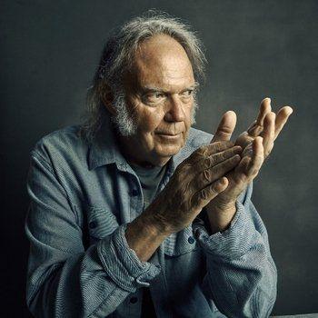 Neil Young, politizado