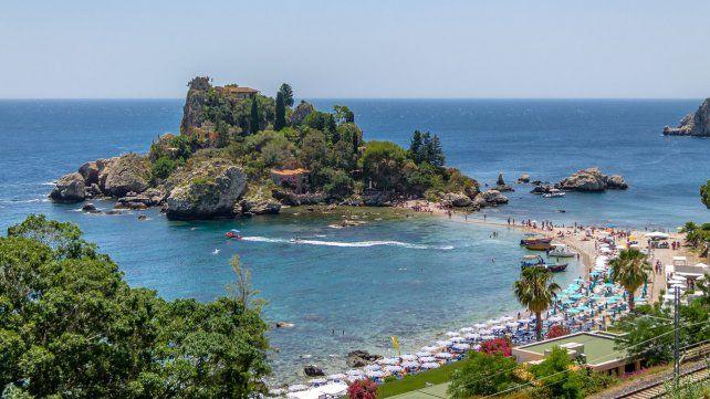 Sicilia oriental: el destino perfecto para los que les gusta disfrutar del mar y la gastronomía italiana