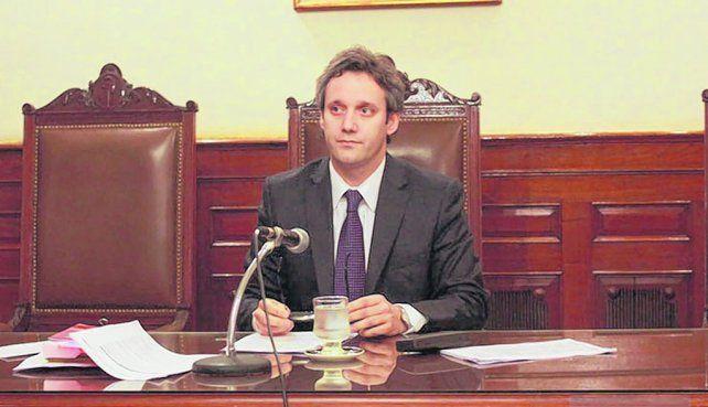 Resolución. El juez federal Leandro Ríos procesó a los integrantes de una asociación ilícita liderada por Tavi Celis.