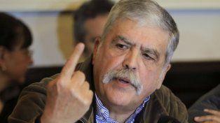 Ex ministro. De Vido denuncia persecución en las decisiones de la Justicia.