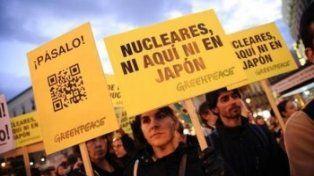 viedma. Numerosos vecinos se movilizan contra la planta nuclear china de los gobiernos nacional y provincial.
