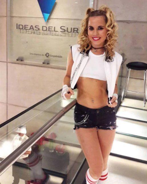 Quién es Solange Báez, la joven bailarina que será la nueva compañera del Polaco