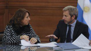 Fein aseguró que Nación obtuvo recursos internacionales que se pueden volcar en Rosario