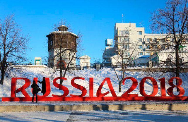 Las redes sociales planean transmitir los partidos de Rusia 2018