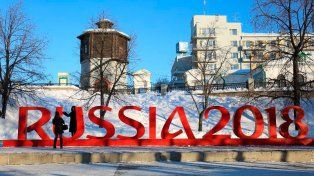 El Mundial de Rusia podría transmitirse por Facebbok y Twitter.