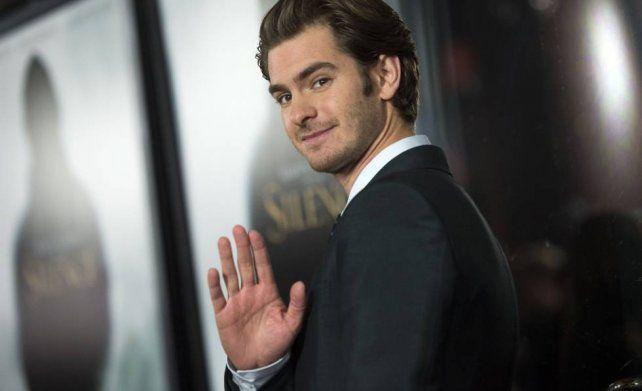 El actor que interpretó a Spider-Man.
