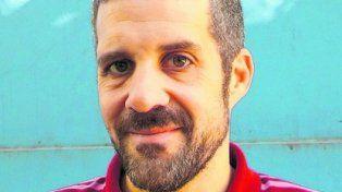 Federico Ferroggiaro.