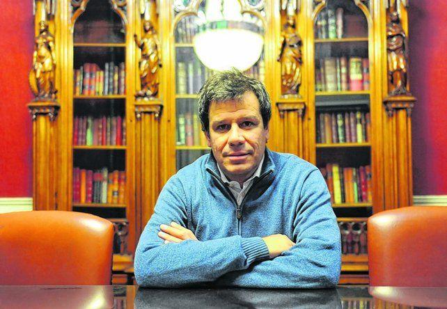 Por un cerebro saludable. El rector de la Universidad Favaloro aconseja proponerse nuevos desafíos.