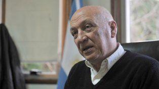Bonfatti cargó contra Cambiemos por la deuda que la Nación mantiene con Santa Fe