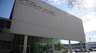 El Hospital de Emergencias Clemente Alvarez, un ícono de la salud rosarina.