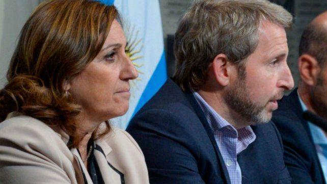 Fein aseguró que Frigerio le exigió auditar los recursos que gasta el municipio de Rosario