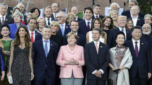 May suspendió la reunión bilateral con Macri por problemas de agenda