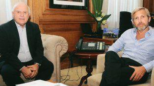La provincia presentará un plan para que Nación le pague los fondos coparticipables