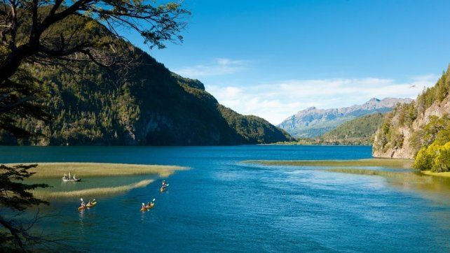 Cómo es el Parque Nacional Los Alerces que fue declarado Patrimonio Natural por la Unesco