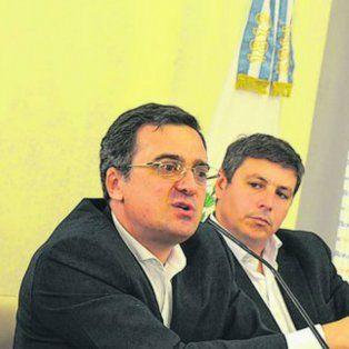 El titular de la cartera económica volvió a pedirle a Nación que cumpla los pagos de coparticipación atrasados.