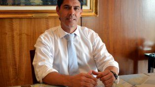 El exsecretario de Transporte de la Nación, Alejandro Ramos.