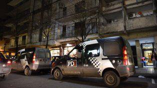 Una pareja de ancianos fue hallada sin vida en un departamento de Córdoba al 1600