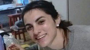 atroz. María Emma Córdoba salió de su casa a entrar los perros y fue atacada