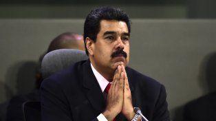 El chavismo busca salvarse con unas elecciones amañadas