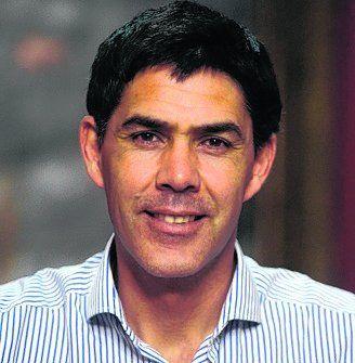 Alejandro Ramos.