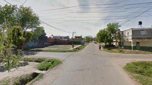 El crimen ocurrió en Rueda y Valparaíso.