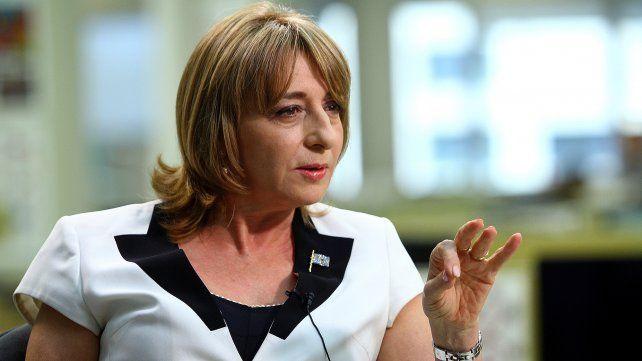 Gils Carbó no es una procuradora imparcial, tiene una manifiesta militancia kirchnerista, afirmó Macri