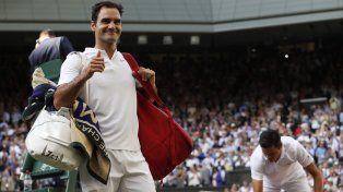 Federer se medirá con el checo Tomas Berdych por un lugar en la final del certamen.
