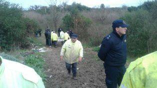 Encontraron asesinada a puñaladas a la mujer que estaba desaparecida en Gualeguaychú