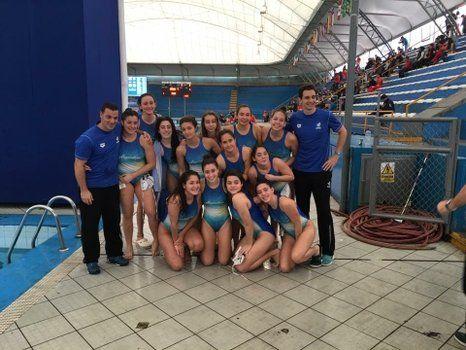 Las Tiburonas. Las mujeres tuvieron un desempeño inolvidable y terminaron cuartas en el Panamericano Juvenil que se desarrolló en Lima