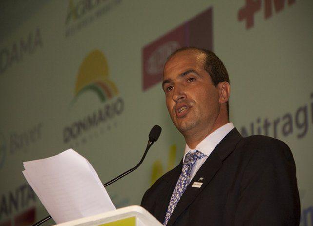 Pedro Vigneau