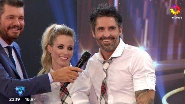 Rocío Guirao Díaz respondió a la advertencia de De Brito sobre la popularidad de Nicolás Paladini
