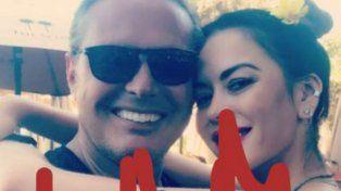 Se filtraron los chats amorosos que Luis Miguel le escribe seguido a Karina Jelinek