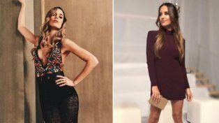 Lourdes Sánchez acusó a Chechu Bonelli de una frase desafortunada sobre su hijo Valentín